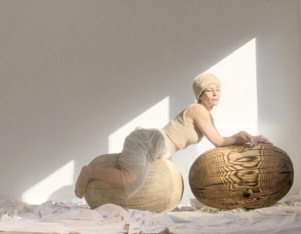Yakisugi-wood-functional sculpture