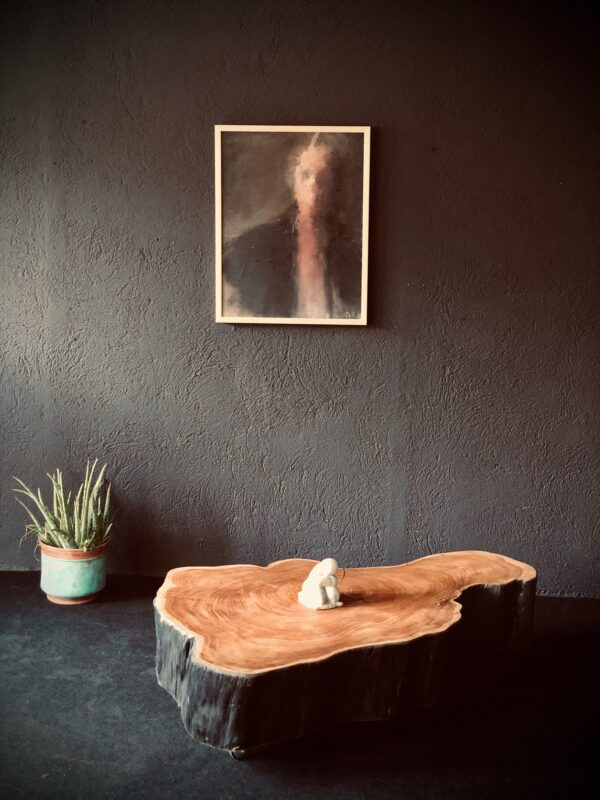 wooden table-limited edition