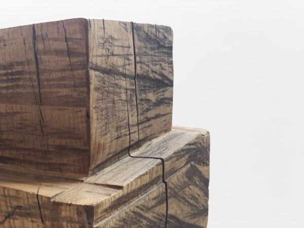 Functional Sculpture-wooden furniture