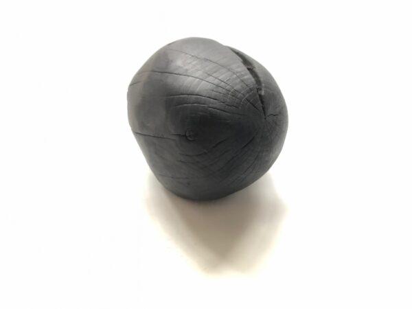 Wooden Sculpture-Yakisugi Technique